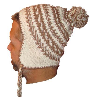Pudelmütze  Sie haben keine Zeit zum stricken?  Wir erledigen das für Sie!  Ob Pudelmütze, Ötzimütze, Schal oder was sonst noch gestrickt werden kann, wir helfen Ihnen weiter!