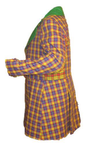 Clowngehrock  Ein Gehrock für den Clown!