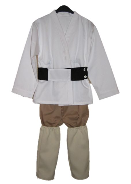 Starwalker  Dieses Kostüm wurde für eien Kunden genäht und besteht aus:  Jacke, Hose, Gürtel und Stulpen.