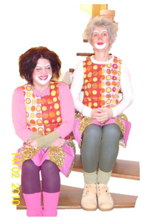 Hausfrauenlook Unsere Kostüme machen Spaß!